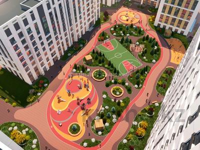 2-комнатная квартира, 65.71 м², 2 этаж, Розыбакиева 320 за ~ 34.7 млн 〒 в Алматы, Бостандыкский р-н — фото 6