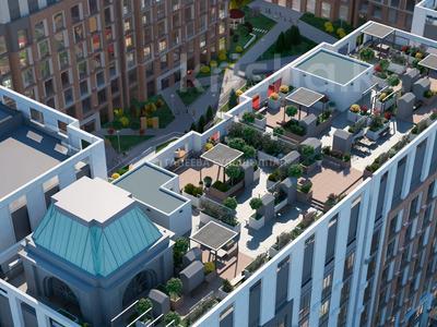 2-комнатная квартира, 65.71 м², 2 этаж, Розыбакиева 320 за ~ 34.7 млн 〒 в Алматы, Бостандыкский р-н — фото 7