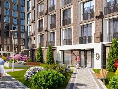 2-комнатная квартира, 65.71 м², 2 этаж, Розыбакиева 320 за ~ 34.7 млн 〒 в Алматы, Бостандыкский р-н — фото 8
