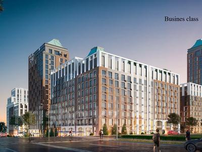 2-комнатная квартира, 65.71 м², 2 этаж, Розыбакиева 320 за ~ 34.7 млн 〒 в Алматы, Бостандыкский р-н — фото 9