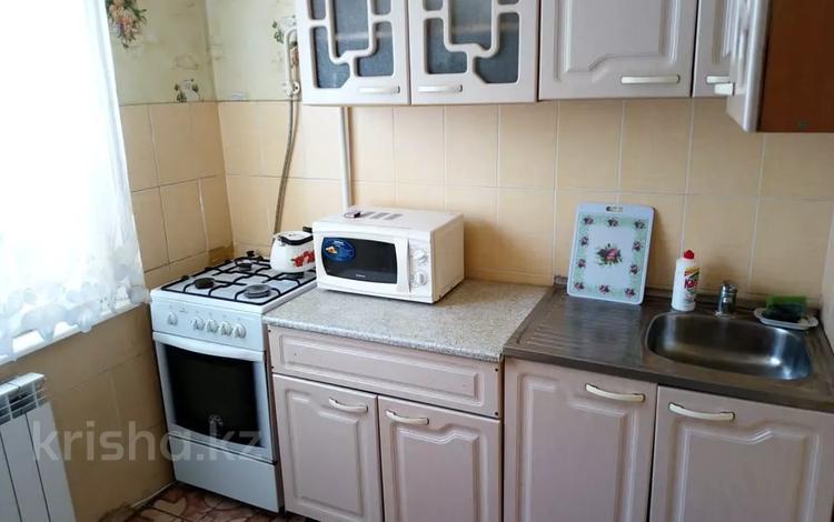 1-комнатная квартира, 35 м² посуточно, Мухита — Маншук Маметовой за 3 500 〒 в Уральске