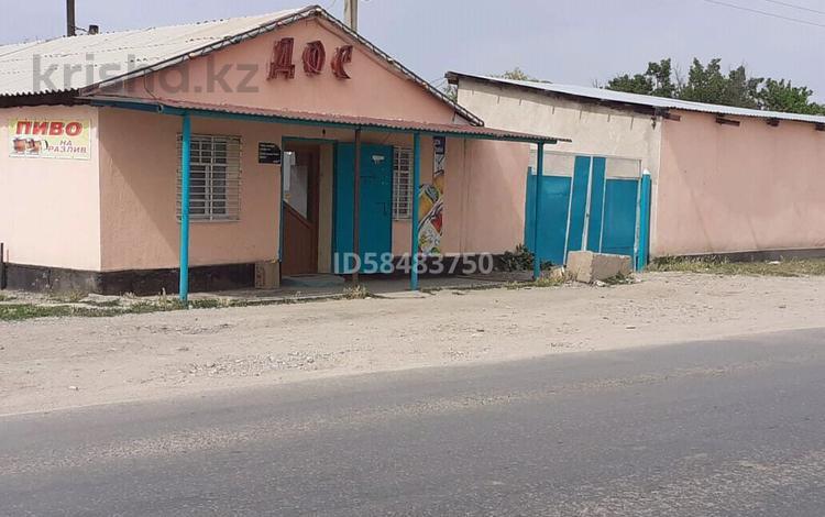 Магазин площадью 150 м², Кендала 18а за 9 млн 〒 в Таразе