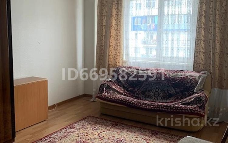 3-комнатная квартира, 67 м², 7/9 этаж, Ташкетская 5 — Бейсембаева за ~ 22.6 млн 〒 в Иргелях