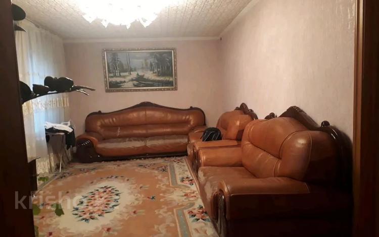 4-комнатный дом, 110 м², 15 сот., Кошек батыра за 18 млн 〒 в Каскелене