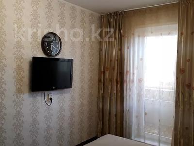 2-комнатная квартира, 52.4 м², 6/10 этаж, Жанасемейская улица 31 за 14 млн 〒 в Семее — фото 12