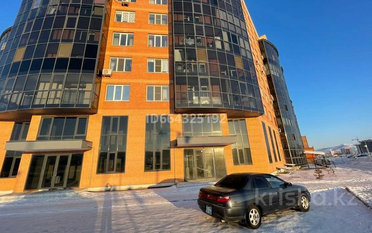 Офис площадью 190 м², Пр. Казбек би 42 — Есенберлина за 500 000 〒 в Усть-Каменогорске