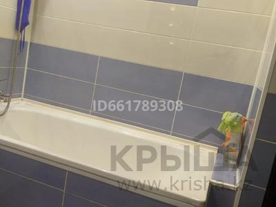 2-комнатная квартира, 55 м², 8/10 этаж помесячно, Гагарина 1/3 за 85 000 〒 в Уральске — фото 15