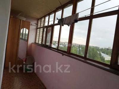2-комнатная квартира, 55 м², 8/10 этаж помесячно, Гагарина 1/3 за 85 000 〒 в Уральске — фото 17