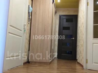 2-комнатная квартира, 55 м², 8/10 этаж помесячно, Гагарина 1/3 за 85 000 〒 в Уральске — фото 8