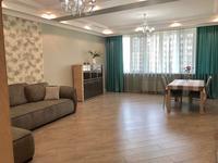 3-комнатная квартира, 130 м², 12/21 этаж посуточно