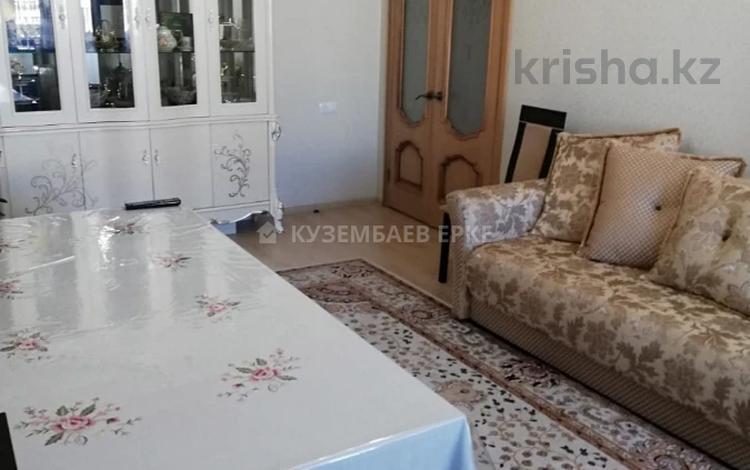 3-комнатная квартира, 104 м², 6/9 этаж, Сауран за 32 млн 〒 в Нур-Султане (Астана), Есиль р-н