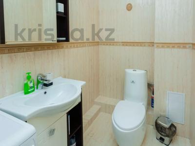 2-комнатная квартира, 90 м², 3 этаж посуточно, Достык 12/1 за 11 990 〒 в Нур-Султане (Астана), Есиль р-н — фото 4