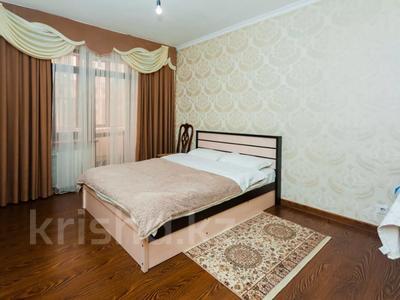 2-комнатная квартира, 90 м², 3 этаж посуточно, Достык 12/1 за 11 990 〒 в Нур-Султане (Астана), Есиль р-н