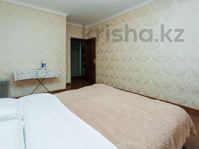 2-комнатная квартира, 90 м², 3 этаж посуточно, Достык 12/1 за 11 990 〒 в Нур-Султане (Астана), Есиль р-н — фото 14