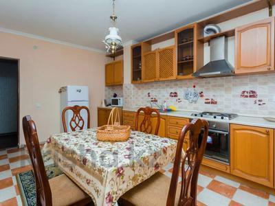 2-комнатная квартира, 90 м², 3 этаж посуточно, Достык 12/1 за 11 990 〒 в Нур-Султане (Астана), Есиль р-н — фото 9