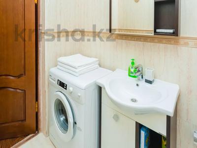 2-комнатная квартира, 90 м², 3 этаж посуточно, Достык 12/1 за 11 990 〒 в Нур-Султане (Астана), Есиль р-н — фото 11