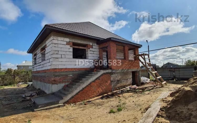 5-комнатный дом, 200 м², 8 сот., Магнитная 3 за 9.5 млн 〒 в Рудном