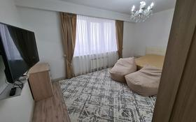 1-комнатная квартира, 60 м², 10/12 этаж посуточно, Кунаева 35А за 12 000 〒 в Шымкенте, Аль-Фарабийский р-н