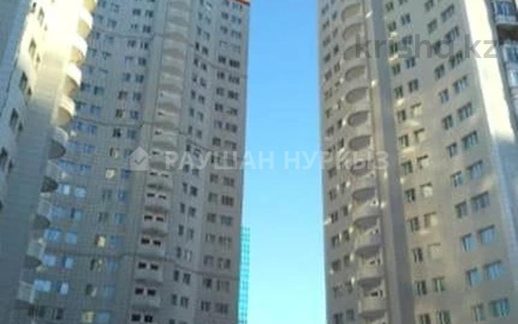 2-комнатная квартира, 45 м², 9/23 этаж, Байтурсынова за 13.5 млн 〒 в Нур-Султане (Астана), Алматы р-н
