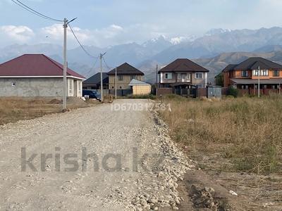 Участок 6 соток, Жылкыбай за 8.4 млн 〒 в Туздыбастау (Калинино)
