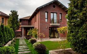 6-комнатный дом, 360 м², мкр Нур Алатау, Сандыктас 42 за 217.5 млн 〒 в Алматы, Бостандыкский р-н