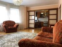 3-комнатная квартира, 90 м², 4/9 этаж посуточно, Сабыр Рахимов 22 — Иманова за 15 000 〒 в Нур-Султане (Астане)