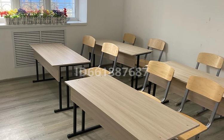 Помещение площадью 16 м², мкр Мамыр 4 — Шаляпина за 100 000 〒 в Алматы, Ауэзовский р-н