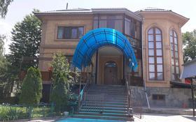 7-комнатный дом на длительный срок, 500 м², 10 сот., мкр Таусамалы, Сагдиева 63 за 750 000 〒 в Алматы, Наурызбайский р-н
