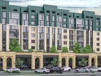 4-комнатная квартира, 102.2 м², 3/9 этаж, Кайрбекова — Курганская за ~ 30.1 млн 〒 в Костанае