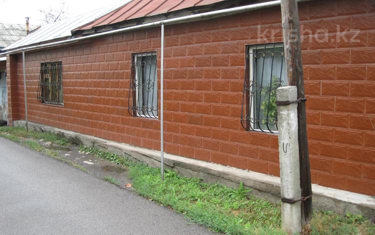3-комнатный дом, 67 м², 4 сот., Орманова — Павлодарская за 16 млн 〒 в Алматы, Медеуский р-н