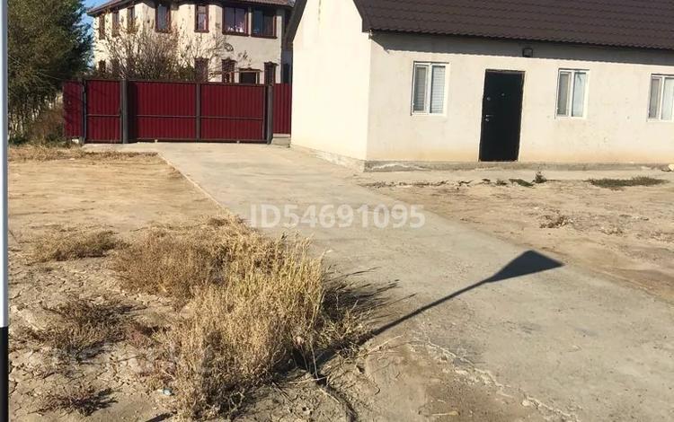6-комнатный дом помесячно, 268 м², 11 сот., Алиев — Курмангазы за 700 000 〒 в Атырау