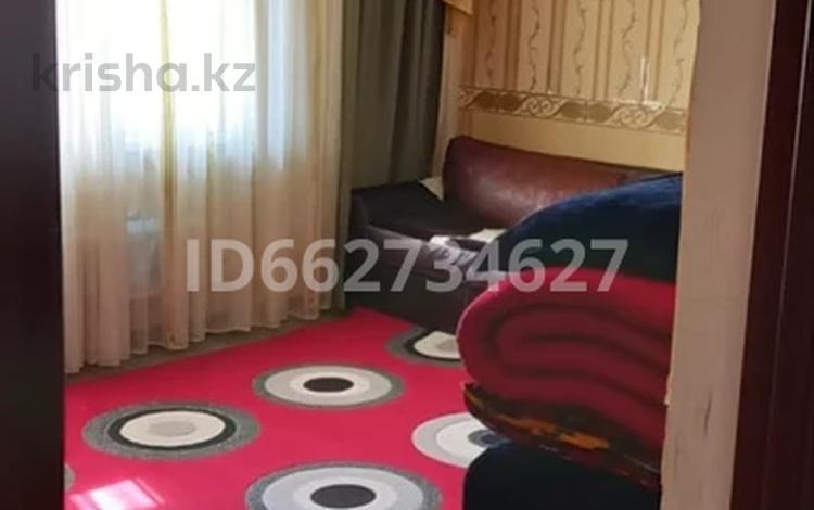 2-комнатная квартира, 69.5 м², 8/9 этаж, мкр Жулдыз-1 за 21.5 млн 〒 в Алматы, Турксибский р-н