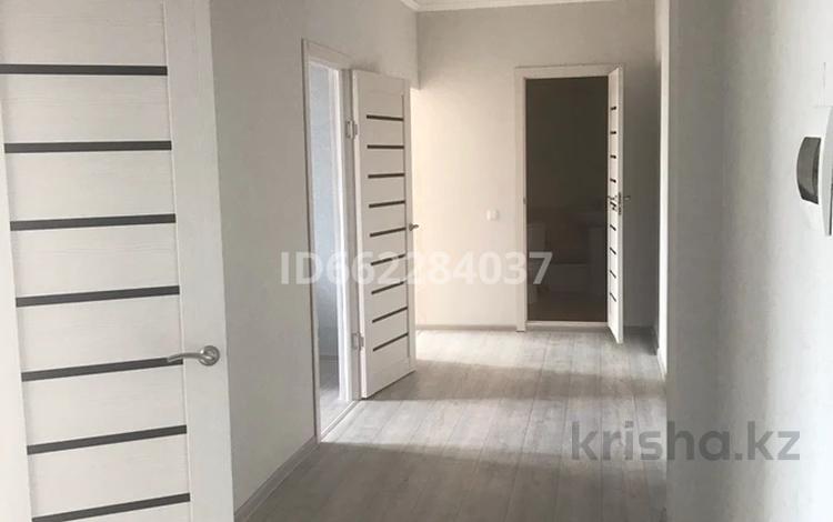 2-комнатная квартира, 65 м², 5/16 этаж, Богенбай батыра 24/2 за 21 млн 〒 в Нур-Султане (Астана), Сарыарка р-н