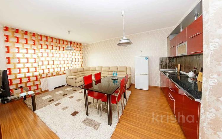 2-комнатная квартира, 67 м², 31/37 этаж, Достык за 27.5 млн 〒 в Нур-Султане (Астана), Есиль р-н