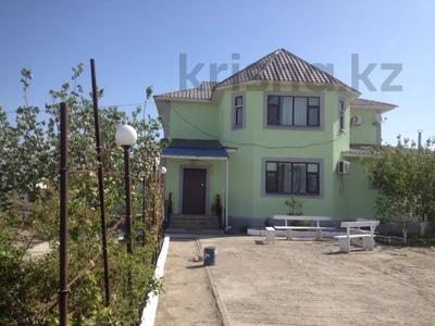 8-комнатный дом, 270 м², 25 сот., Гайдара за 97 млн 〒 в Атырау — фото 27