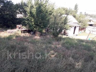 Участок 8 соток, мкр Шанырак-1, Береке 1 за 8 млн 〒 в Алматы, Алатауский р-н — фото 2