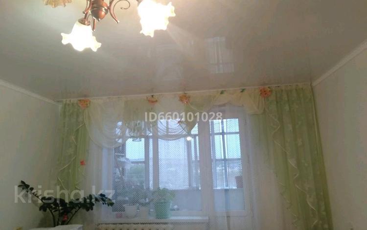 4-комнатная квартира, 80 м², 5/5 этаж, Микрорайон Боровской 59 за 13.5 млн 〒 в Кокшетау