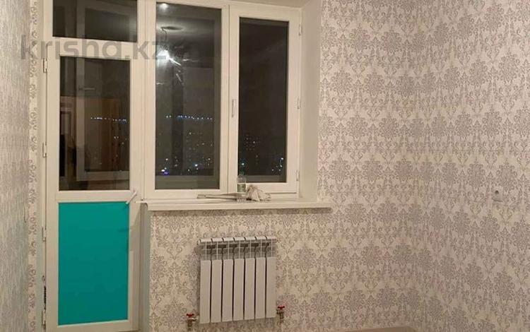 1-комнатная квартира, 39.2 м², 6/7 этаж, А-98 12 за 11.6 млн 〒 в Нур-Султане (Астана), Алматы р-н