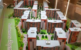 1-комнатная квартира, 47.03 м², 1/10 этаж, Сейфуллина 51/2 за 13.7 млн 〒 в Алматы, Турксибский р-н