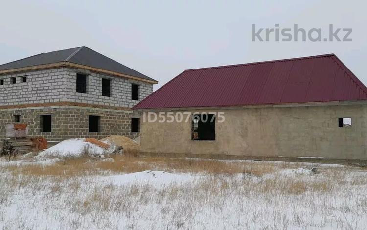 7-комнатный дом, 260 м², 10 сот., Бирлик 113 за 13.5 млн 〒 в Кокшетау