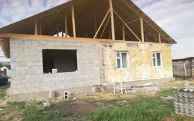 3-комнатный дом помесячно, 90 м², 8.8 сот., Есенберлина за 60 000 〒 в Талгаре