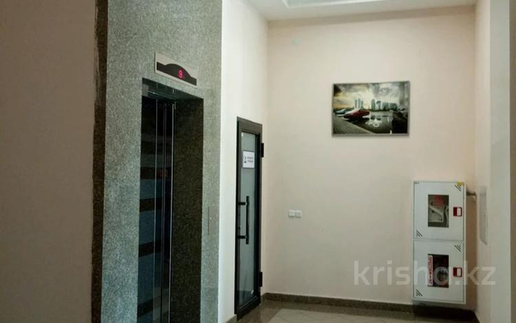 4-комнатная квартира, 103 м², 9/9 этаж, Жанибек Керей хандар 15 — Мангилик ел за 40.5 млн 〒 в Нур-Султане (Астана), Есиль р-н