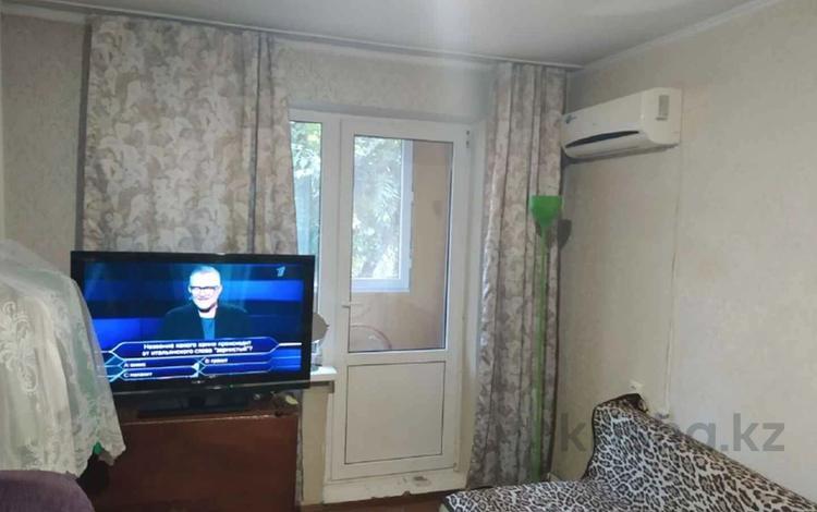 2-комнатная квартира, 43.5 м², 2/3 этаж, Каирбекова за 18 млн 〒 в Алматы, Медеуский р-н