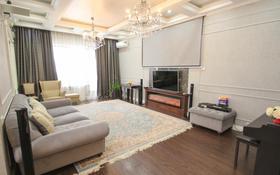 4-комнатная квартира, 158 м², 14/14 этаж, Гоголя — Каирбекова за 120 млн 〒 в Алматы, Медеуский р-н