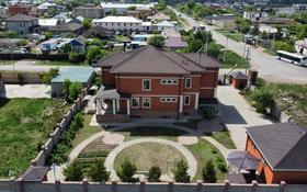8-комнатный дом на длительный срок, 500 м², 20 сот., Коныролен 8 за 1.2 млн 〒 в Нур-Султане (Астане), Есильский р-н