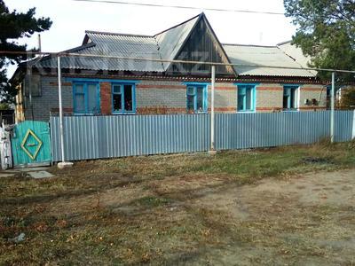 4-комнатный дом, 106.3 м², 8 сот., Алтынсаринский 2 — 1 за ~ 4.8 млн 〒 в