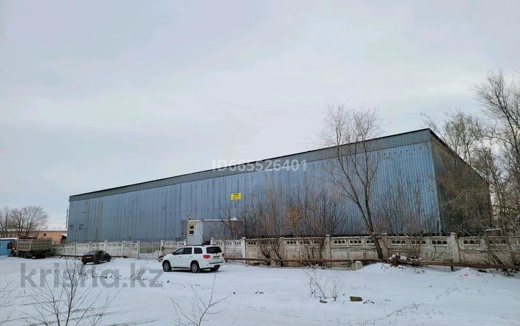 Промбаза 41 сотка, улица Ауельбекова 178 — Мира за 180 млн 〒 в Кокшетау