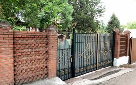 7-комнатный дом помесячно, 273 м², 6 сот., С.Аманжолова за 500 000 〒 в Алматы, Медеуский р-н
