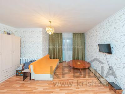 1-комнатная квартира, 49.6 м², 2/14 этаж, Сакена Сейфуллина 40 за 15.9 млн 〒 в Нур-Султане (Астана), р-н Байконур — фото 2