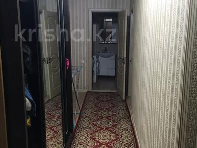 3-комнатная квартира, 80 м², 4 этаж, Кудайбердыулы 23 — Рыскулбекова за 30 млн 〒 в Нур-Султане (Астана), Алматинский р-н — фото 4